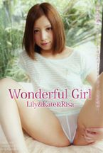 Wonderful Girl/Lily&Kate&Risa