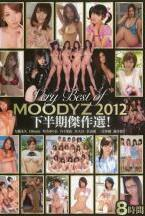 Very Best of MOODYZ 2012 下半期傑作選! Disc2